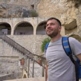 Happy Traveller στην επαρχία της Πάφου, στην Κύπρο