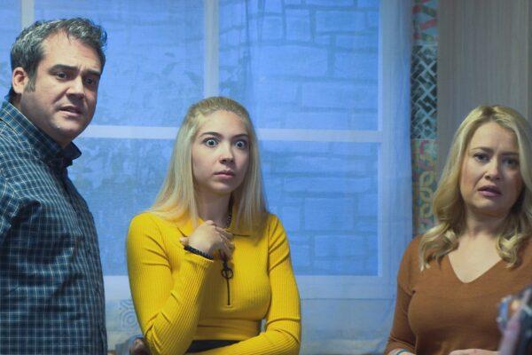 Η Φαμίλια: Όσα θα δούμε στο αποψινό επεισόδιο
