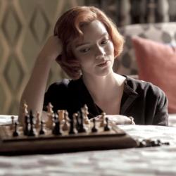 The Queen's Gambit: Το βίντεο που χειροκρότησε ως και το Netflix