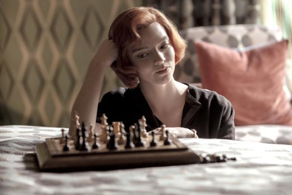 Το «Queen's Gambit» στο Netflix μόλις κατέρριψε ακόμη ένα ρεκόρ