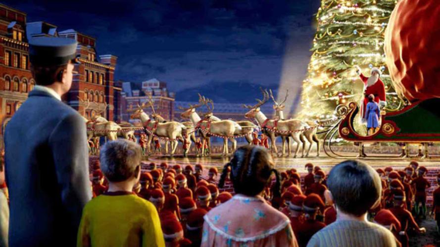 2.500 δολάρια για να δείτε 25 χριστουγεννιάτικες ταινίες σε 25 μέρες