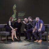 Θεατρικά Βραβεία Κοινού 2020: Αυτοί είναι οι νικητές μιας ανατρεπτικής τελετήςαπονομής