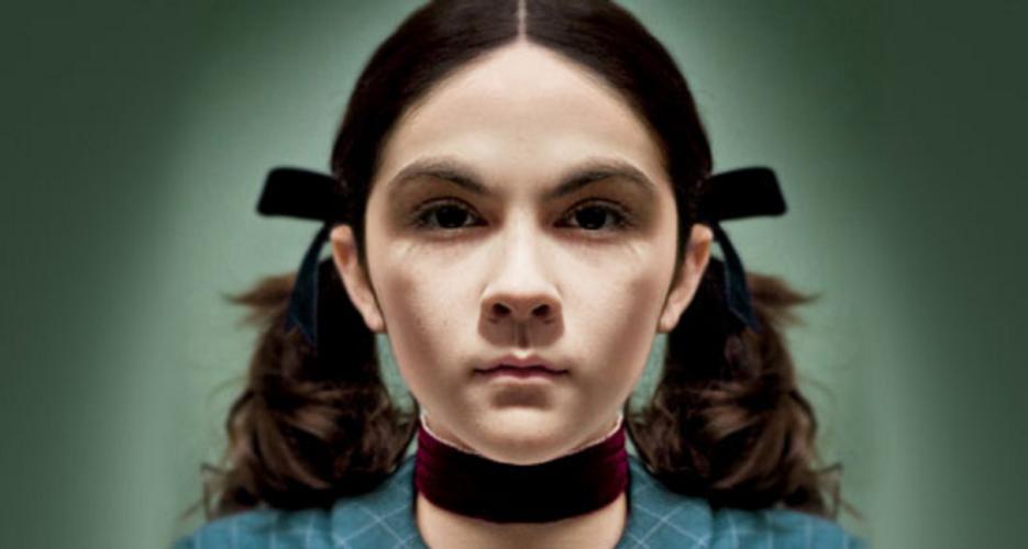 H Isabelle Fuhrman επιστρέφει στην ταινία Orphan και στο ρόλο της Esther