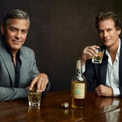 Το διαφορετικό Halloween πάρτι του George Clooney και του Rande Gerber