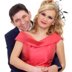 Η ολόγυμνη φωτογραφία που δημοσίευσε η κόρη της Μπέσσυς Μάλφα και του Γεράσιμου Σκιαδαρέση, Όλγα