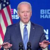Οι Αμερικανοί celebrities πανηγυρίζουν τη νίκη του Biden
