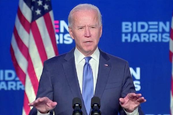 Το εξώφυλλο των TIME στο κατεστραμμένο Οβάλ Γραφείο για την «επόμενη ημέρα» του Joe Biden