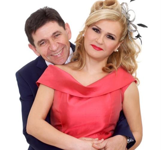 Ο Γεράσιμος Σκιαδαρέσης και η Μπέσυ Μάλφα καλεσμένοι του Νίκου Χατζηνικολάου στο «Ενώπιος Ενωπίω»