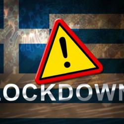 """Κορονοϊός: Οδεύει προς το """"κόκκινο"""" η Αττική – Έρχεται σκληρό Lockdown"""