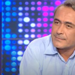 Ο Θανάσης Κουρλαμπάς μίλησε για την ενασχόληση του γιου του με το μπαλέτο