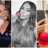 Οι stars του Hollywood που ψήφισαν στις Εκλογές των Η.Π.Α 2020