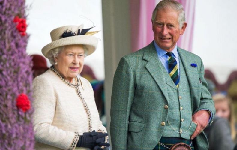 Η βασίλισσα Ελισάβετ θα παραιτηθεί το 2021   Βασιλιάς ο πρίγκιπας Κάρολος;