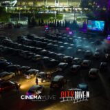 Cinema Alive Presents: Horror Things – The Drive-into experience | Το απόλυτο Halloween event ήταν sold-out