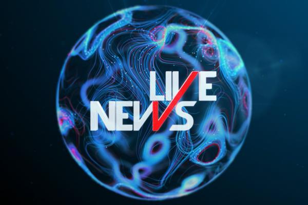 Ανοδική πορεία στα ποσοστά τηλεθέασης του LIVE NEWS σταθερά από μήνα σε μήνα για το 2021