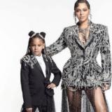 Η 9χρονη κόρη της Beyonce κατέκτησε το πρώτο της Grammy