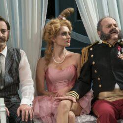 Η Κυρία του Μαξίμ του Ζωρζ Φεντώ σε live streaming από την Κεντρική Σκηνή του Εθνικού Θεάτρου