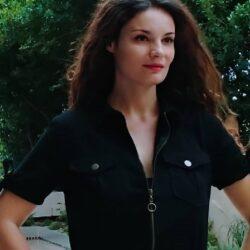 Θύμα επίθεσης από Ρομά έπεσε η Φιλίτσα Καλογεράκου