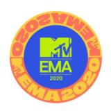 Συγχαρητήρια στους καλλιτέχνες της Sony Music που κέρδισαν στα χθεσινά 2020 MTV EMAs!