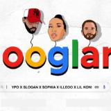 Googlare: Νέο hit από Ypo, Sophia, Lil Koni, Slogan & iLLEOo