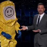 Ο απίστευτος τρόπος με τον οποίο ο Jimmy Kimmel αποκάλυψε τον «πιο σέξι άνδρας» για φέτος