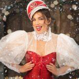 Η Κατερίνα Στικούδη επιστρέφει με νέο χριστουγεννιάτικο τραγούδι
