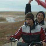 Το ταξίδι της φάλαινας: Online πρεμιέρα της ταινίας από την StraDa Films