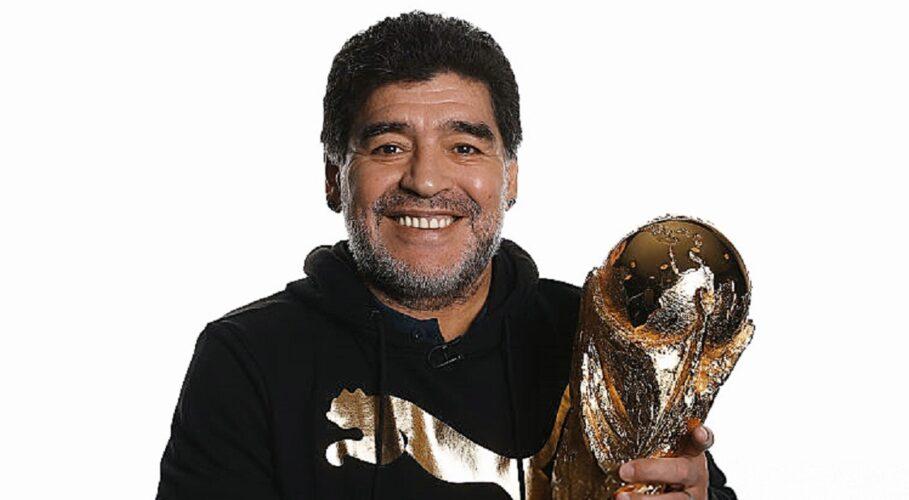 Στην Casa Rosada η σορός του Maradona, τριήμερο πένθος στην Αργεντινή