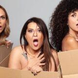 """Η ανακοίνωση της Μαρίας Σολωμού για την αλλαγή στην εκπομπή """"Roomies"""""""