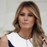 Το τελευταίο μήνυμα της Melania Trump ως Πρώτη Κυρία από τον Λευκό Οίκο