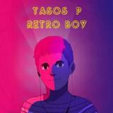"""Νέο """"Retro Pop"""" άλμπουμ από Tasos P."""