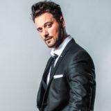 Χρίστος Στεφανίδης: Ο φυσικοθεραπευτής επέστρεψε στη μουσική και κυκλοφόρησε το νέο του τραγούδι