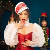 Τα Χριστούγεννά Μου Εσύ: Η Κατερίνα Στικούδη κυκλοφορεί το απόλυτο soundtrack των φετινών Χριστουγέννων!