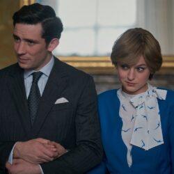 The Crown: Κυκλοφόρησαν οι πρώτες φωτογραφίες της 5ης σεζόν με την Νταϊάνα και τον Κάρολο