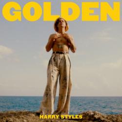 Harry Styles | Golden | No.15 στις τάσεις του YouTube!