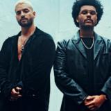 Maluma & The Weeknd | Hawai Remix | Μόλις Κυκλοφόρησε!