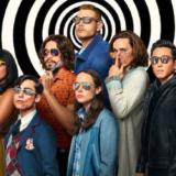 Ανανεώθηκε από το Netflix η 3η σεζόν για το The Umbrella Academy