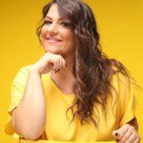 Η Κατερίνα Ζαρίφη απάντησε στο αν θα είναι στην εκπομπή της Ελένης Μενεγάκη στο Mega