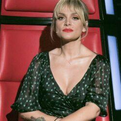 Η αυστηρή κριτική της Ελεωνόρας Ζουγανέλη σε παίκτρια του The Voice
