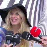 Οι πρώτες δηλώσεις της Άννας Μαρίας Ψυχαράκη μετά τη νίκη της στον μεγάλο τελικό του Big Brother