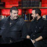 Το show του Δημήτρη Σταρόβα και του Πάνου Μουζουράκη στο 2o Knockout του The Voice