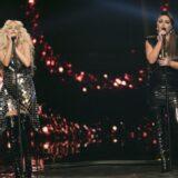 Έλενα Παπαρίζου και Τάμτα εντυπωσίασαν με το ντουέτο τους στη σκηνή του The Voice