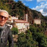 Ο Τάσος Δούσης και οι «ΕΙΚΟΝΕΣ» συνεχίζουν το ταξίδι τους στην πανέμορφη Ευρυτανία