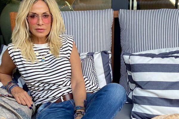 Άννα Βίσση: Η extreme αλλαγή στην εξωτερική της εμφάνιση