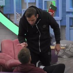 Σχηματίστηκε φάκελος για τον καβγά με πρωταγωνιστή τον Δημήτρη Κεχαγιά στο Big Brother | Η ανακοίνωση του ΕΣΡ