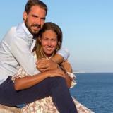 Θρησκευτικός γάμος για τον Φίλιππο Γλύξμπουργκ και την Nina Flohr στην Ελλάδα το 2021
