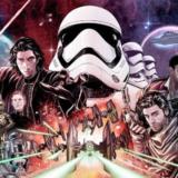 H Disney ανακοίνωσε 10 σειρές Star Wars, 10 της Marvel και νέες ταινίες