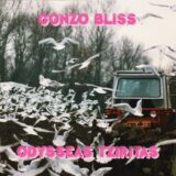 Gonzo Bliss: Νέο άλμπουμ από τον Οδυσσέα Τζιρίτα