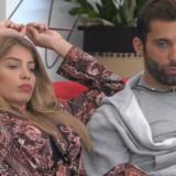 """Ο Δημήτρης Κεχαγιάς μίλησε για την σχέση του με τη Σοφία Δανέζη μετά το τέλος του """"Big Brother"""""""