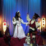Της Φωτιάς και Του Αέρα: Το Θέατρο Αερόπλοιο παρουσιάζει σε online streaming την παράσταση