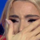 Έβαλε τα κλάματα στον τελικό του J2US η Josephine με την καθηλωτική της ερμηνεία